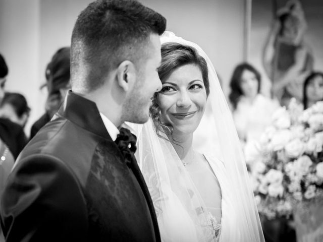 Il matrimonio di Simone e Clara a Pavia, Pavia 26