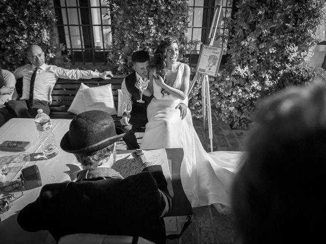 Il matrimonio di Simone e Clara a Pavia, Pavia 53