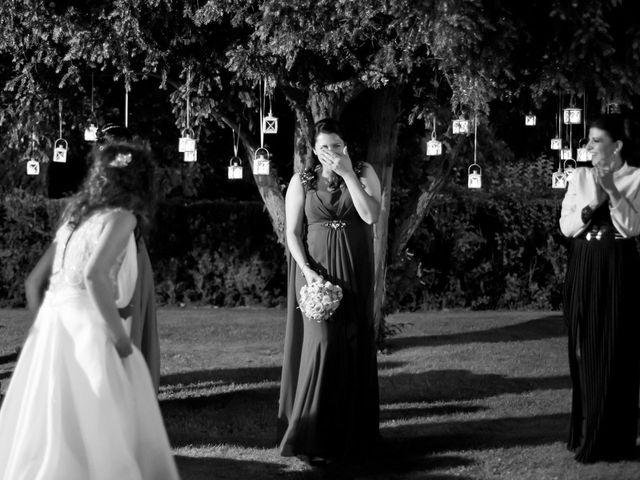 Il matrimonio di Simone e Clara a Pavia, Pavia 57