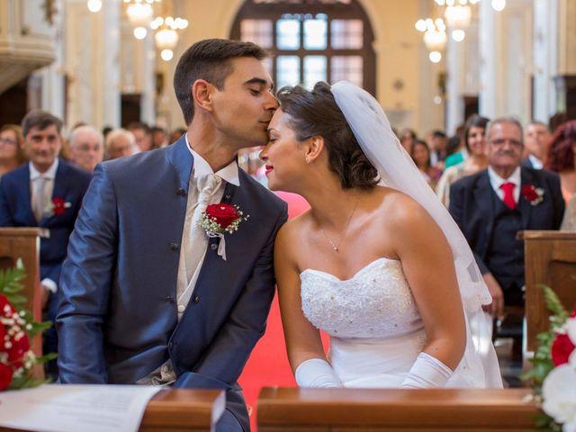 Il matrimonio di Veronica e Michele a Catania, Catania 1