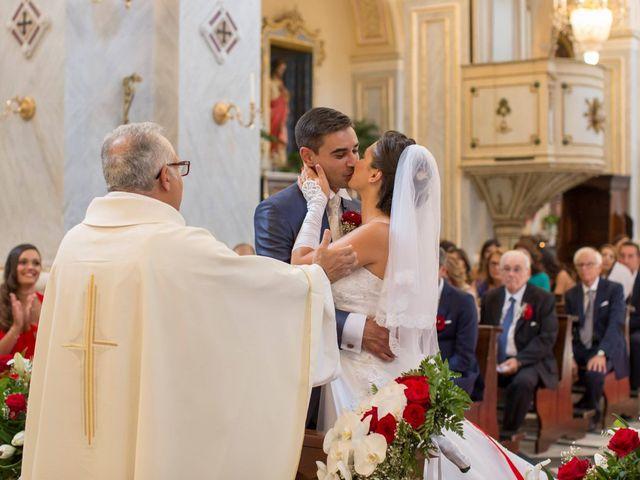Il matrimonio di Veronica e Michele a Catania, Catania 4