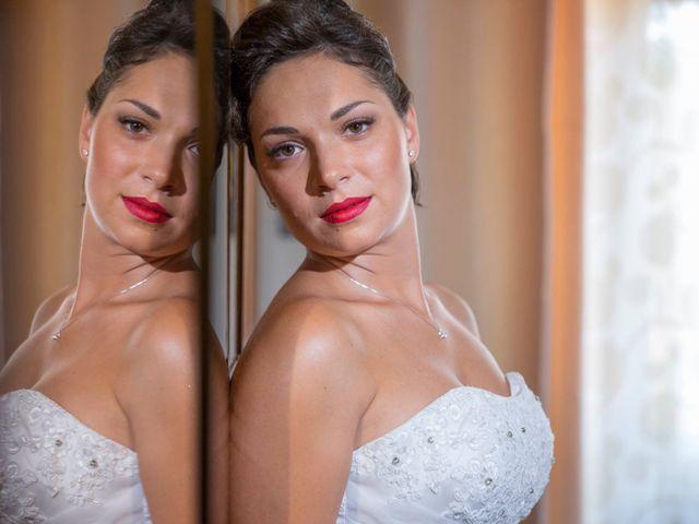 Il matrimonio di Veronica e Michele a Catania, Catania 5