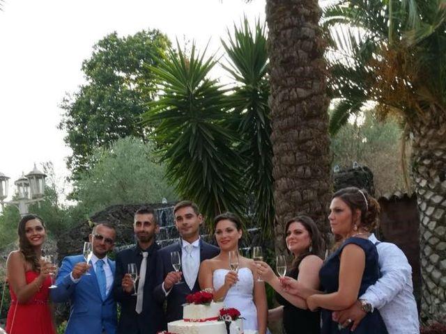 Il matrimonio di Veronica e Michele a Catania, Catania 6