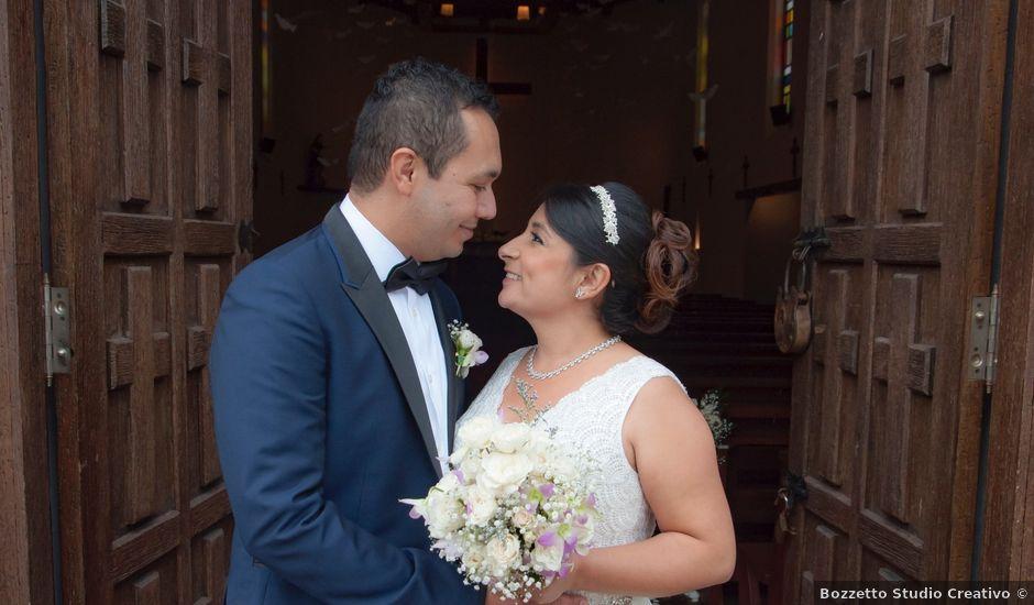Il matrimonio di Mario e Melissa a Feletto Umberto, Udine