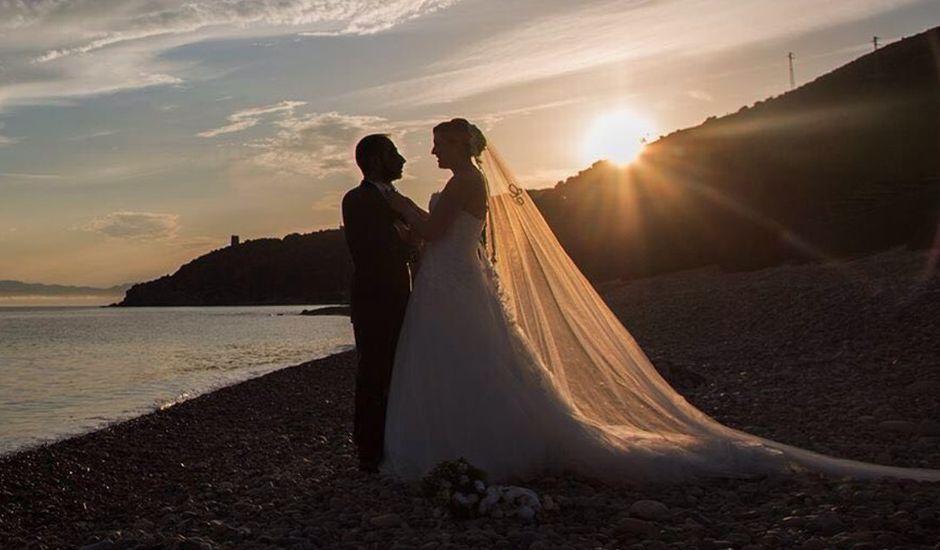 Il matrimonio di Jonathan e Michela a Cagliari, Cagliari