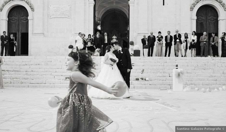 Il matrimonio di Ivan e Antonella a Pozzallo, Ragusa