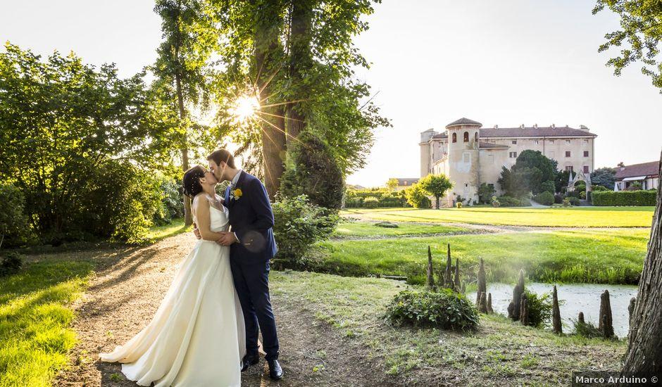 Il matrimonio di Alessandra e Luca a Biella, Biella