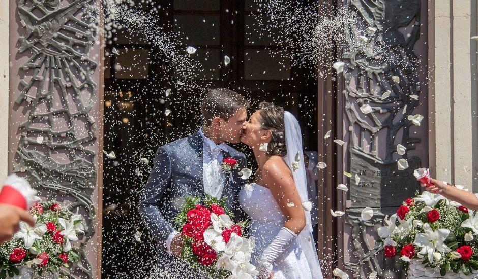 Il matrimonio di Veronica e Michele a Catania, Catania