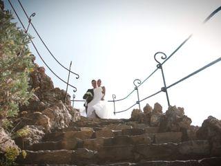 le nozze di Roberta e Dario 2