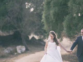 Le nozze di Martina Giacalone e Salvatore Genovese 3
