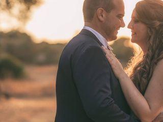 Le nozze di Martina Giacalone e Salvatore Genovese