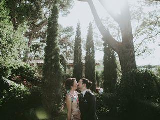 Le nozze di Peta e Adriano