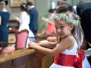 Le nozze di Marta e Filippo 3