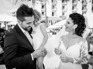 Le nozze di Ketty e Pasquale 3