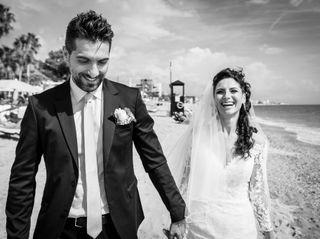 Le nozze di Ketty e Pasquale