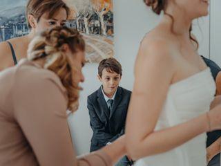 Le nozze di Giulietta e Niccolò 2