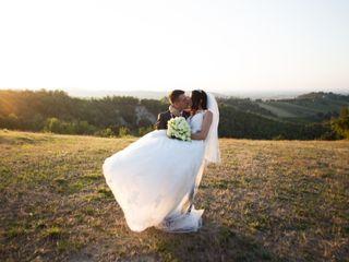 Le nozze di Anto e Domenico