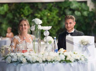 Le nozze di Pio e Anna 3