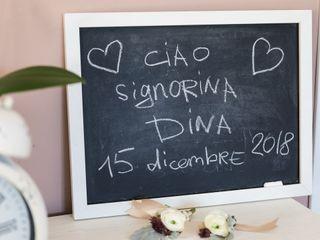 le nozze di Andrea e Dina 3