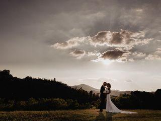 Le nozze di Greta e Giuseppe