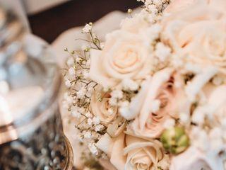 Le nozze di Francesca e Benjamin 1