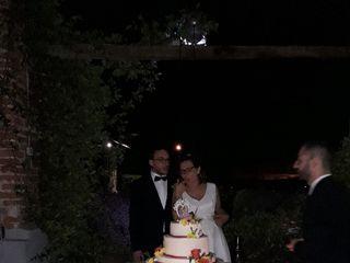 Le nozze di Denise e Giorgio 2