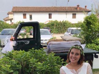 Le nozze di Denise e Giorgio 3