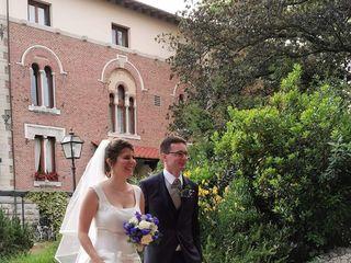 Le nozze di Diana e Gianni 1