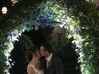 Le nozze di Diana e Gianni 3