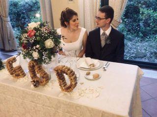 Le nozze di Diana e Gianni
