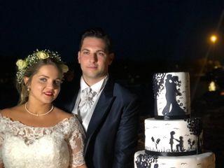 Le nozze di Tonja e Gabriele 2