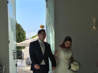 Le nozze di Tonja e Gabriele 3