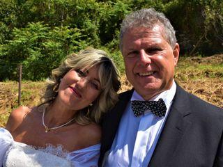 Le nozze di Silvana e Marco