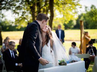 Le nozze di Francesca e Manuel 1