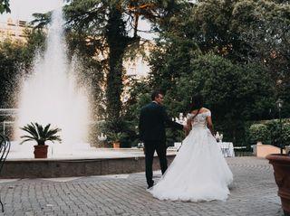 Le nozze di Luciana e Giovanni 2