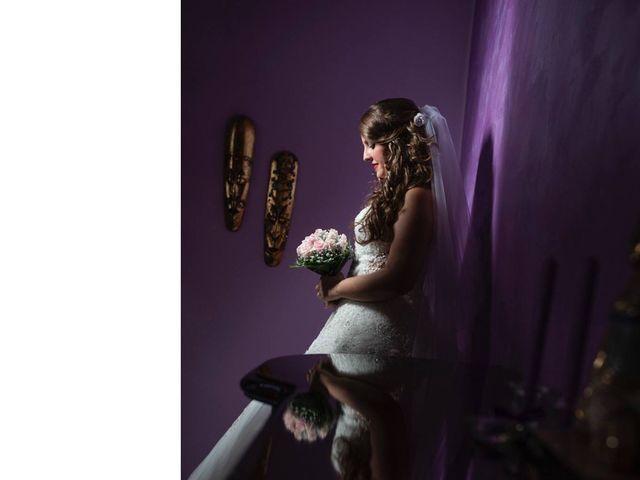 Il matrimonio di Salvatore Genovese e Martina Giacalone a Marsala, Trapani 3