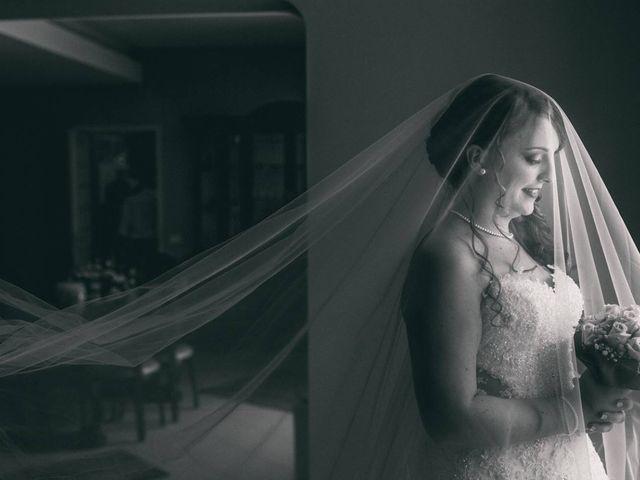 Il matrimonio di Salvatore Genovese e Martina Giacalone a Marsala, Trapani 4