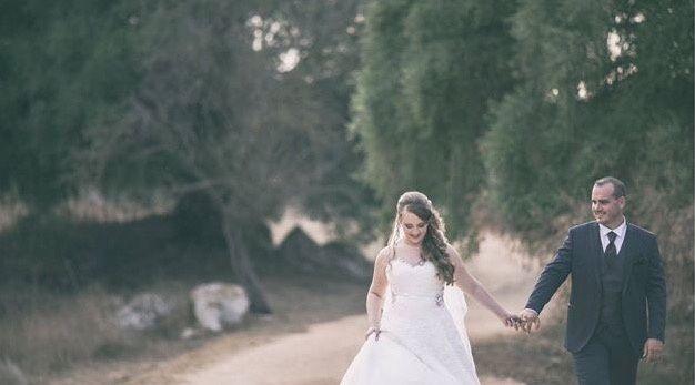 Il matrimonio di Salvatore Genovese e Martina Giacalone a Marsala, Trapani 1