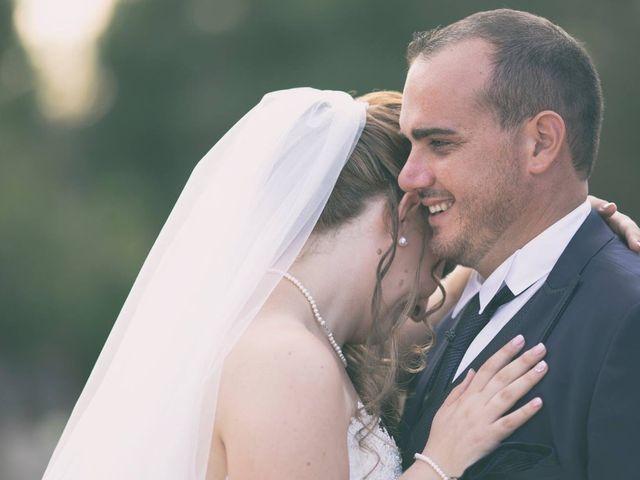 Il matrimonio di Salvatore Genovese e Martina Giacalone a Marsala, Trapani 2