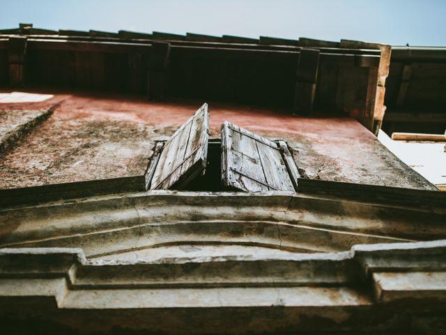 Il matrimonio di Adriano e Peta a Roma, Roma 43
