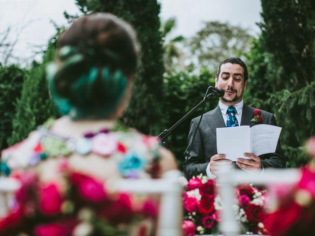 Il matrimonio di Adriano e Peta a Roma, Roma 48