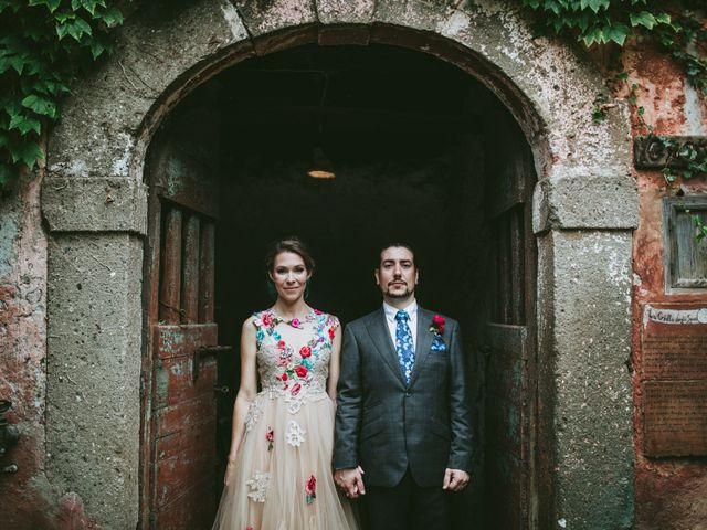 Il matrimonio di Adriano e Peta a Roma, Roma 67