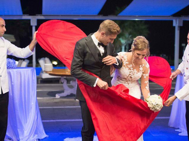 Il matrimonio di Anna e Pio a Caserta, Caserta 5