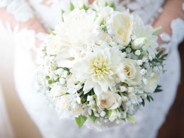 Il matrimonio di Anna e Pio a Caserta, Caserta 16