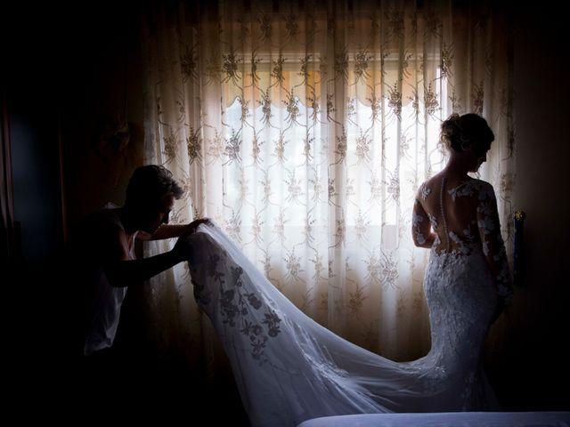 Il matrimonio di Anna e Pio a Caserta, Caserta 18