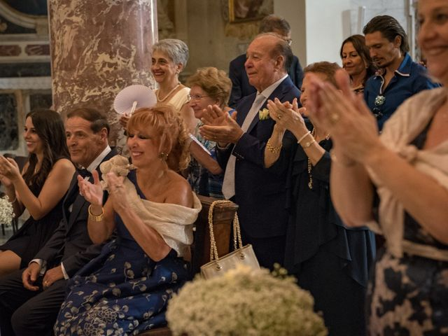 Il matrimonio di Francesco e Stefania a San Miniato, Pisa 56