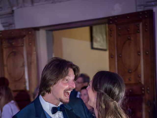 Il matrimonio di Francesco e Stefania a San Miniato, Pisa 97