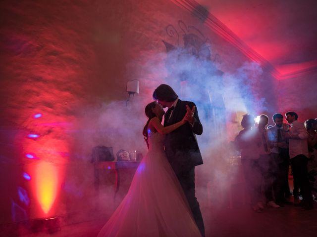 Il matrimonio di Francesco e Stefania a San Miniato, Pisa 99