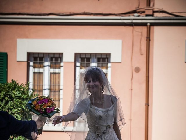 Il matrimonio di Marco e Valentina a Casciana Terme, Pisa 3