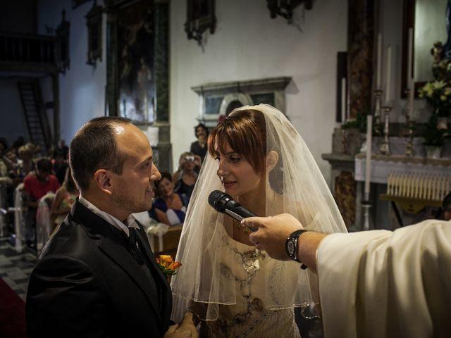 Il matrimonio di Marco e Valentina a Casciana Terme, Pisa 22